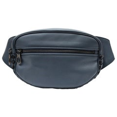 Bottega Veneta Lambskin Leather Belt Bag