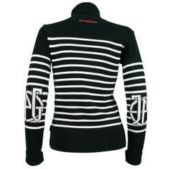 Jean Paul Gaultier Vintage Iconic Matelot Sweater