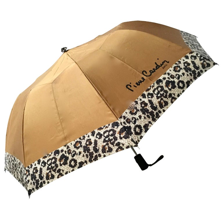 Pierre Cardin Collapsing Umbrella