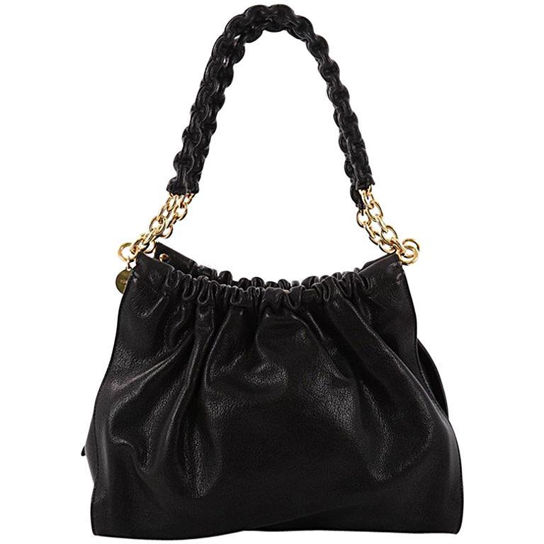 a287a0d72b3656 Tom Ford Carine Shoulder Bag Leather Medium at 1stdibs