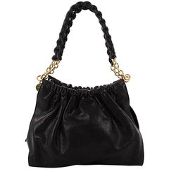 Tom Ford Carine Shoulder Bag Leather Medium