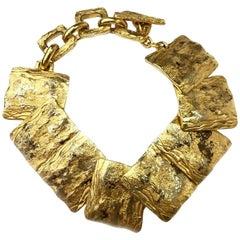 YSL's Vintage Bracelet