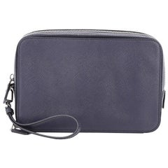 Prada Travel Organizer Saffiano Leather