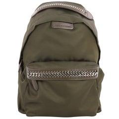 Stella McCartney Falabella Go Backpack Nylon Medium