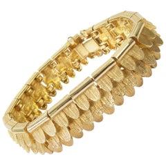 Boucher Scale Bracelet