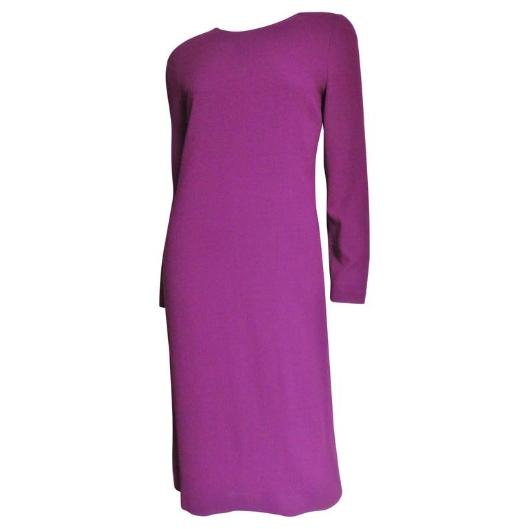 Jean Muir Dress and Coat