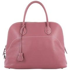Hermes Bolide Handbag Sikkim Relax 35