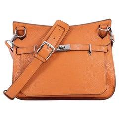 Hermes Eclat Jypsiere Handbag Clemence 28