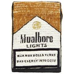 Muamua Gold Mualboro Bah