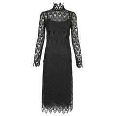 dolce gabbana floral lace up corset dress at 1stdibs