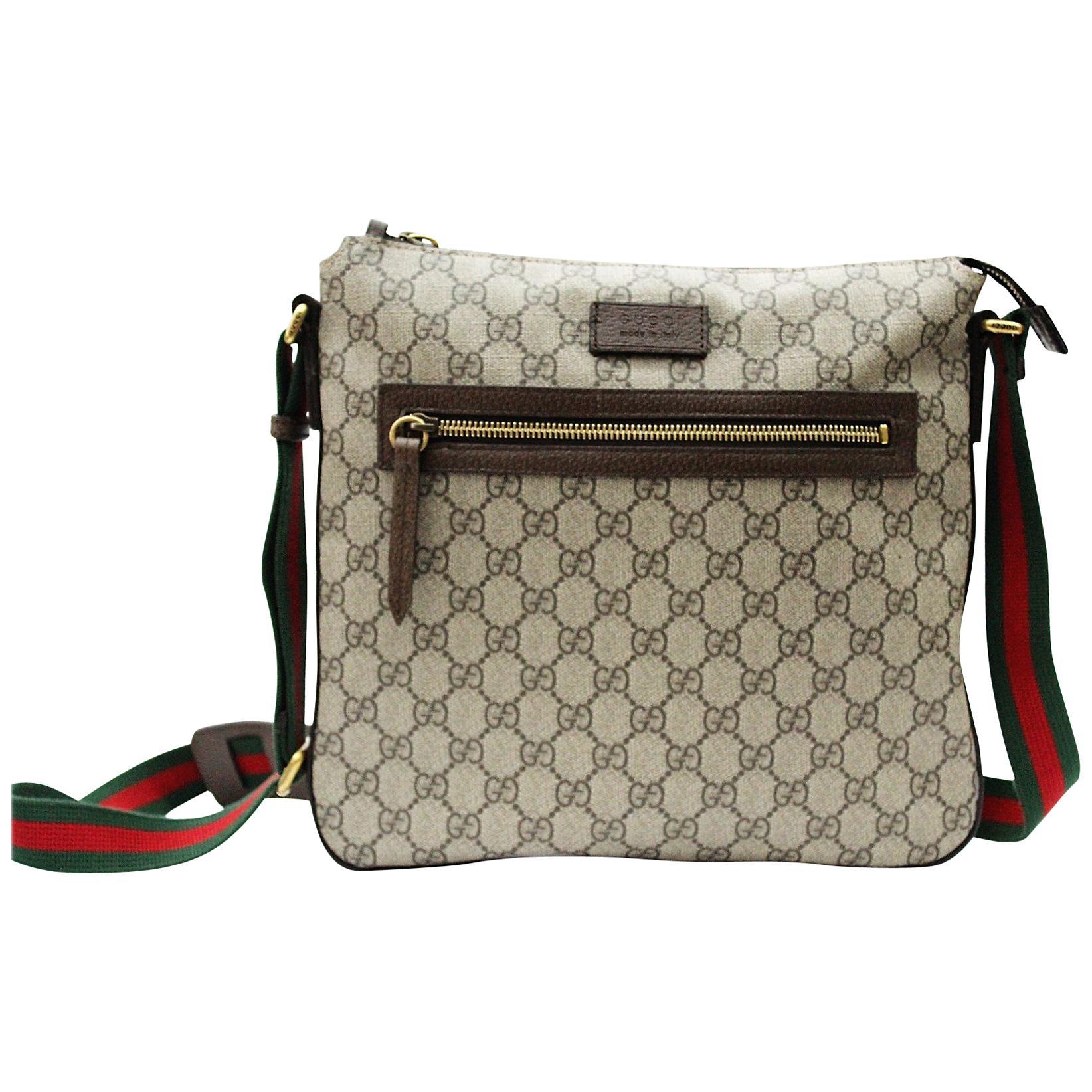 3108b2e8287f 2018 Gucci Man Shoulder Bag at 1stdibs