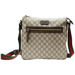 2018 Gucci Man Shoulder Bag