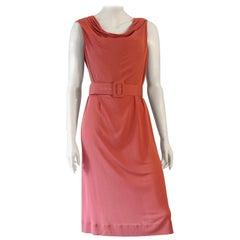 Vivienne Westwood, Red Label, knee-length dress.