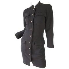 Chanel Coat Dress, 1998