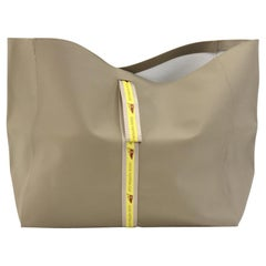 Louis Vuitton LV Cup Gray Waterproof Small Tote Bag -  Limited Edition