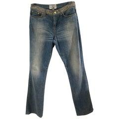 Gai Mattiolo Jeans
