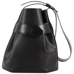 Louis Vuitton Vintage Sac d'Epaule Handbag Epi Leather PM