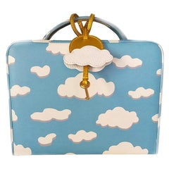 "Mark Cross ""Harley"" Clouds Bag"