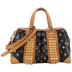 Louis Vuitton Courtney Bag Monogram Multicolor MM