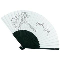 Christian Dior Fan