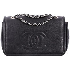 Chanel Timeless CC Flap Bag Caviar Medium