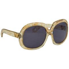 Nina Ricci Sunglasses, 1970s