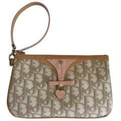 Christian Dior Mini Diorissimo Bag