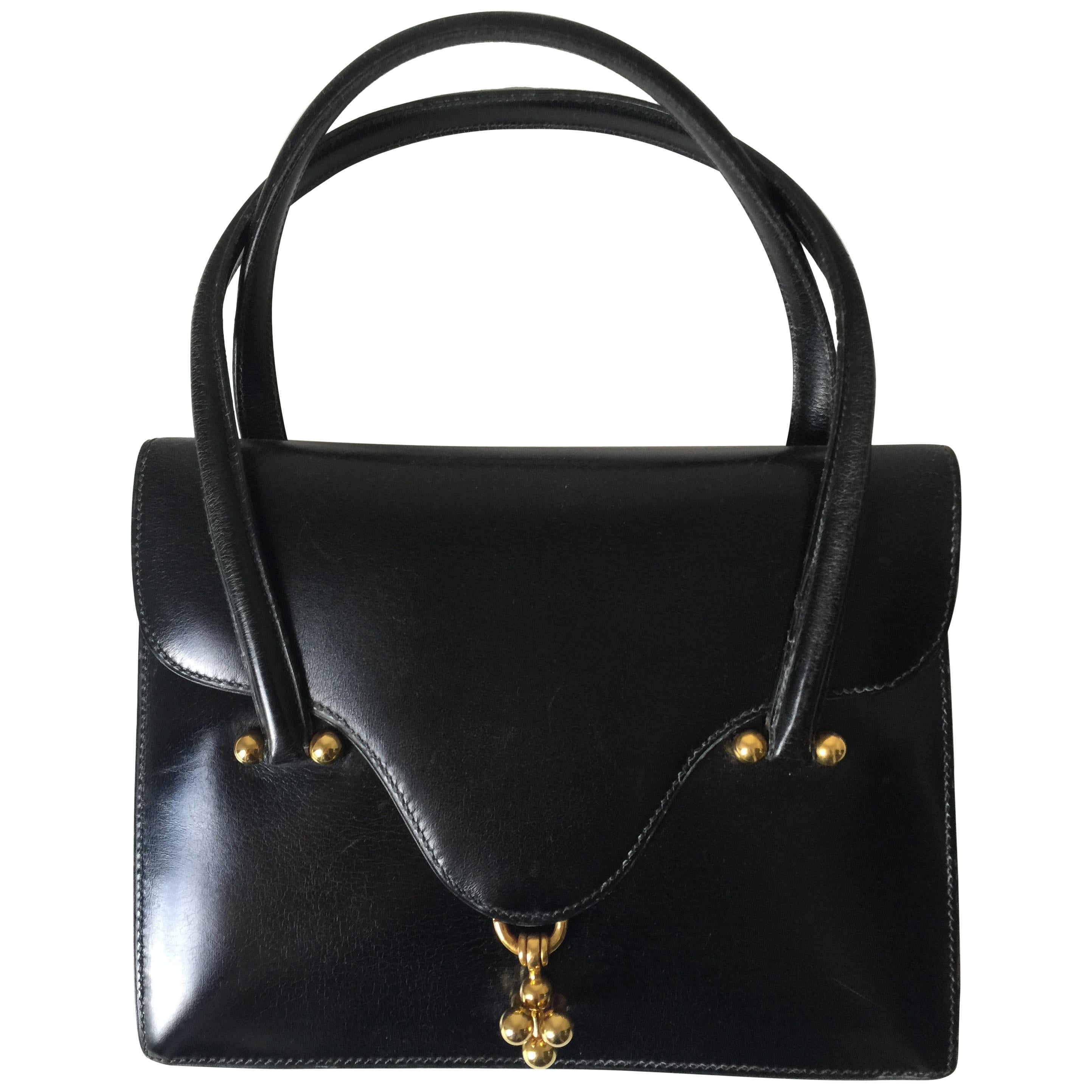 Hermes Leather Bags - 2097 For Sale on 1stdibs 56be963066675
