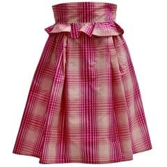 Emanuel Ungaro Vintage Skirt  1980s