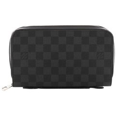 Louis Vuitton Zippy Wallet Damier XL