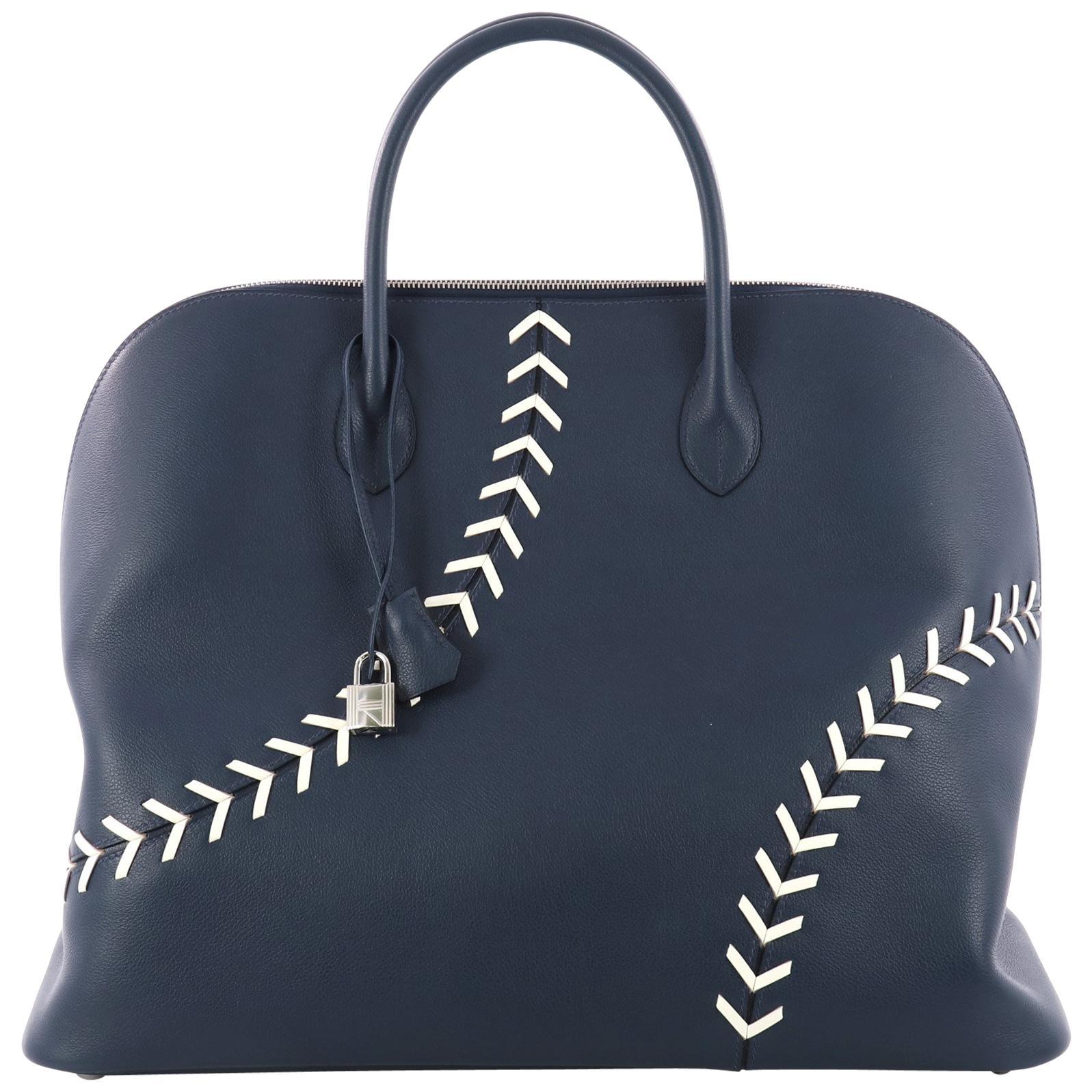 01e80745df low price hermes baseball bolide handbag evercolor 45 for sale c9f0e f6a04