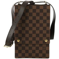 Louis Vuitton Portobello Messenger Damier