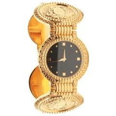 Gianni Versace Signature Medusa Wristwatch