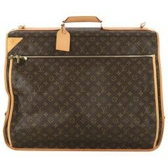 Louis Vuitton Garment Carrier Bag Monogram Canvas Five Hanger