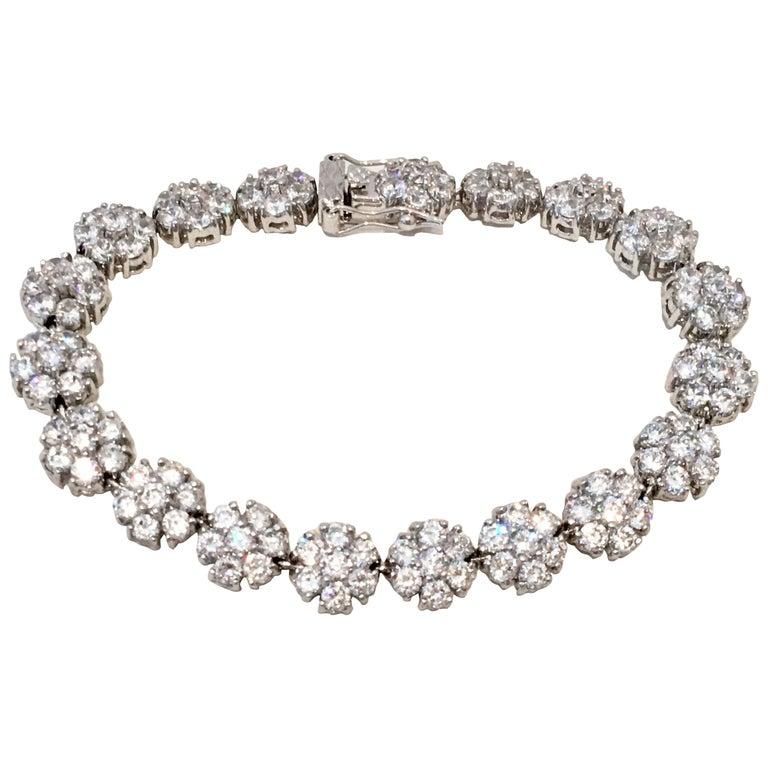 4f668c578fb612 21st Century Silver Plate & Swarovski Crystal