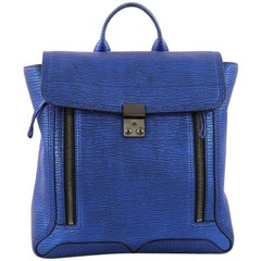 3.1 Phillip Lim Pashli Backpack Leather