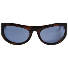 Gucci Rich Warm Tortoise Shell Sunglasses