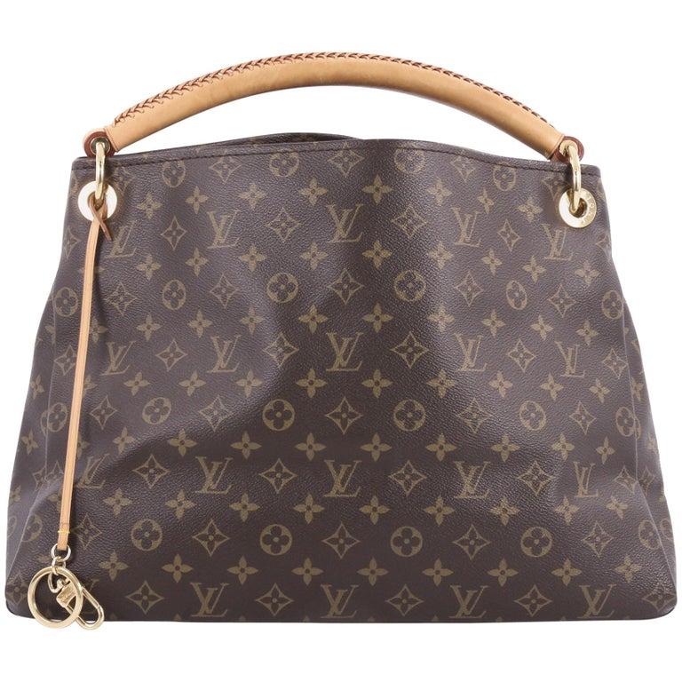 ad9ae4362 Louis Vuitton Artsy Handbag Monogram Canvas MM at 1stdibs