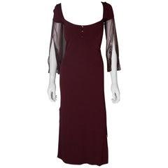 Vintage Obzek Dress