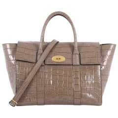 Mulberry Top Handle Bags