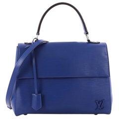 Louis Vuitton Cluny Top Handle Bag Epi Leather BB