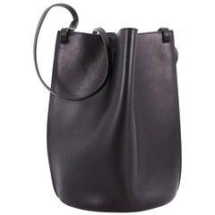 Celine Pinched Bag Leather Medium