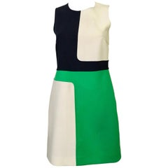 New Michael Kors Dress - Color Block