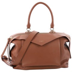 Givenchy Sway Bag Leather Medium