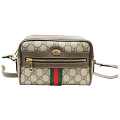 Gucci Ophidia Mini Shoulder/Crossbody Bag 2018