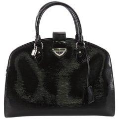 Louis Vuitton Pont Neuf Handbag Epi Leather GM