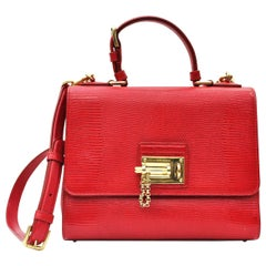 Dolce & Gabbana Monica Shoulder Bag