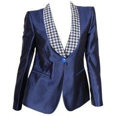 Giorgio Armani Vintage Jacket - blue   Giorgio Armani Vintage Jacket - blue