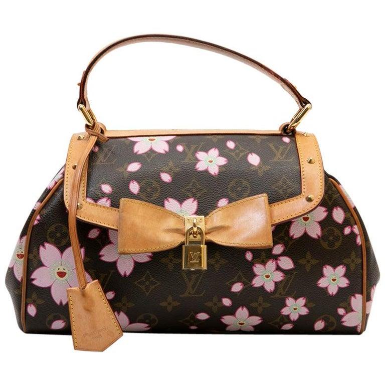 Louis Vuitton Monogram Cherry Blossom Purse - Best Purse Image Ccdbb.Org f2320c760fb4e