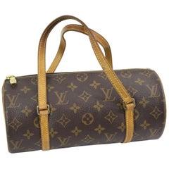 Louis Vuitton Vintage Papillon Bag  PM